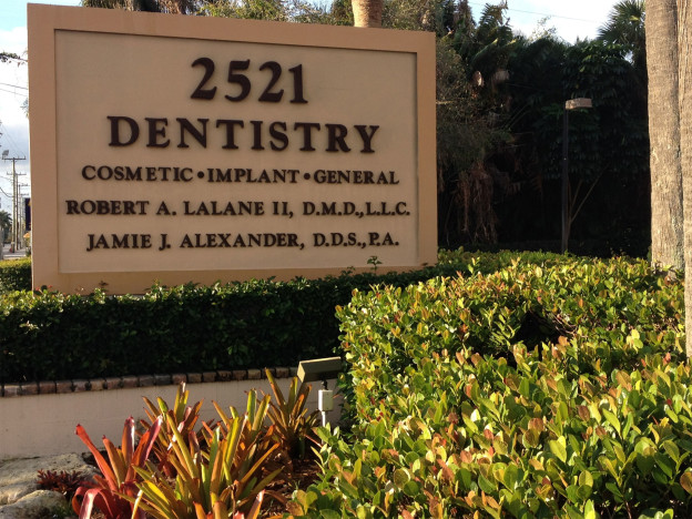 recovery dentistry