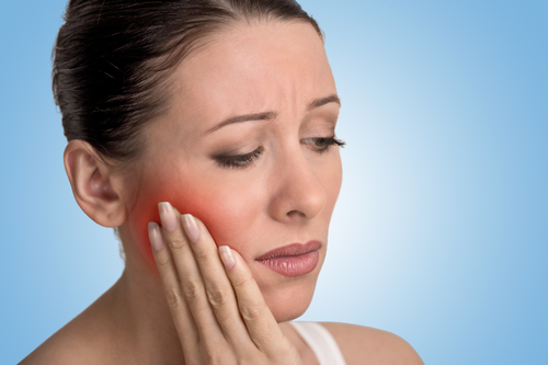 Recovery Dentistry & Pain Management Treatment with Dr. Alexander